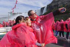 Toronto: Excursão de Luxo às Cataratas do Niágara