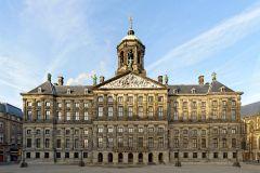 Palácio Real de Amsterdã: Ingresso e Guia de Áudio