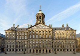 What to do in Amsterdam - Amsterdam Royal Palace: Entrance Ticket and Audio Guide