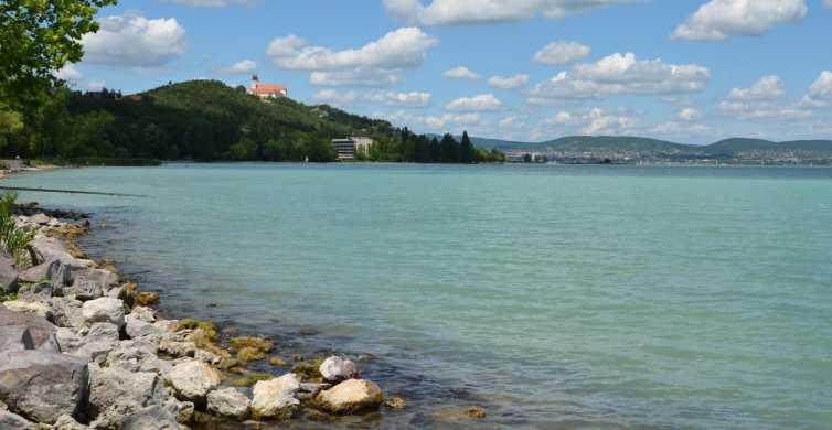 Ab Budapest: Tour zum Plattensee