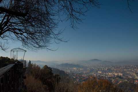 Braga: recorrido por las afueras de 4 horas