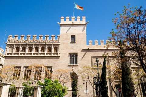 Valencia: Group Walking Tour