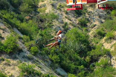 Los Cabos: Sling Swinger Thrill Ride