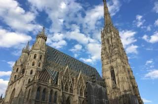 Wien: Rundgang zu den Highlights des historischen Zentrums