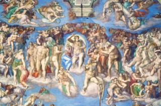 Rom: Sixtinische Kapelle & Vatikanische Museen Premium-Tour