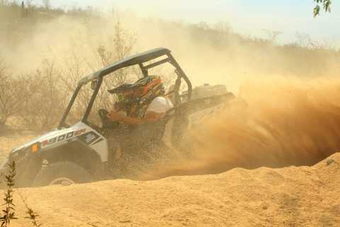 Cabo San Lucas Off-Road UTV Driving Experience