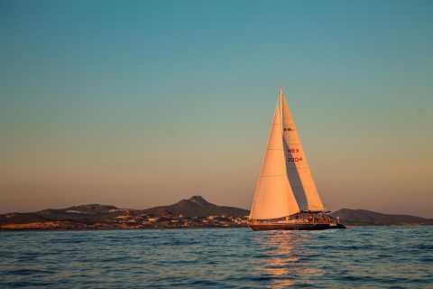 Pursuit of Cortez Sailing Tour