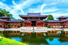 Tour do Chá Verde Kyoto Matcha