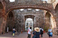 Cidade do Panamá: Excursão a Pé Canal e Cidade c/ Guia Local