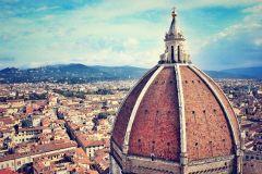 Catedral de Florença: Tour Guiado com Subida à Cúpula