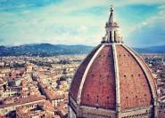 Florenz: Führung zur Domkuppel
