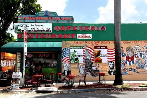 Miami: Half-Day City Tour Highlights