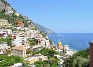 Ab Rom: Amalfiküste & Positano - Zugreise und Führung