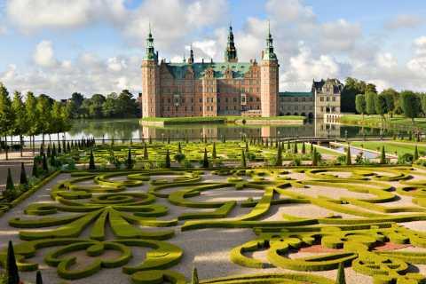 Excursão privada ao castelo de Frederiksborg