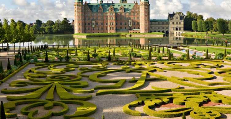 Private Frederiksborg Castle Tour