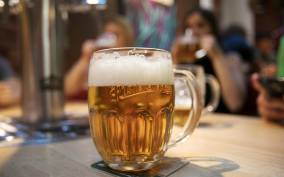 Prague: Czech Beer Culture Tasting Tour