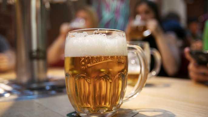 Praga: tour de degustación de la cultura de la cerveza checa