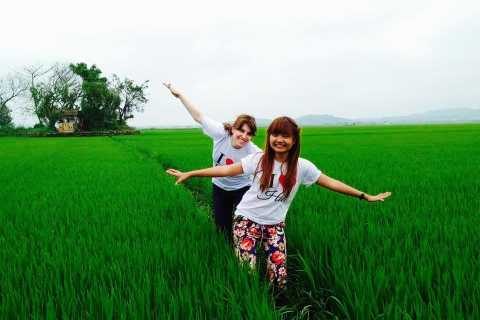 Hue Countryside Tour by Motorbike