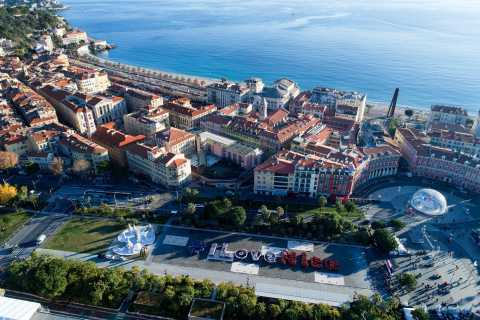 French Riviera: Private Tour with Private Driver