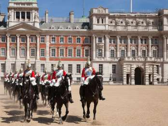 Tagestour in London: Rundgang und Tower of London