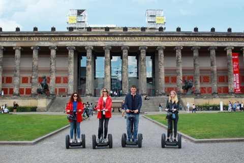 Berlin: 3-Hour Segway Tour