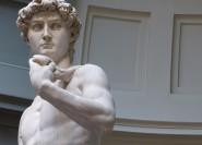 Florenz: Rundgang für Kinder mit Michelangelos David