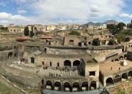 Neapel: Herculaneum - Private Führung ohne Anstehen