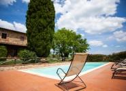 Chianti Colli Fiorentini Winery Tour 18 km von Florenz entfernt