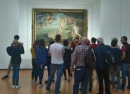 Florenz: Ohne Anstehen Uffizi Museum Tour Kinder & Familien