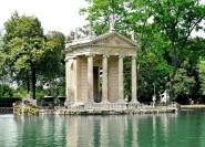 Rom: Borghese Gallery Museum & Park Geführte Familientour