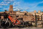 Rome: Full-Day Bike Rental