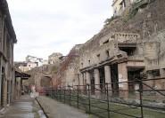 Neapel: Private Herkulaneum und Vesuv Tour ohne Anstehen