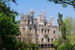 Sintra: Guided Sightseeing Tour by Tuk Tuk