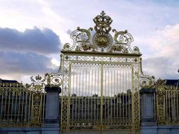 Tagestour ohne Anstehen von Versailles ab Paris mit dem Zug