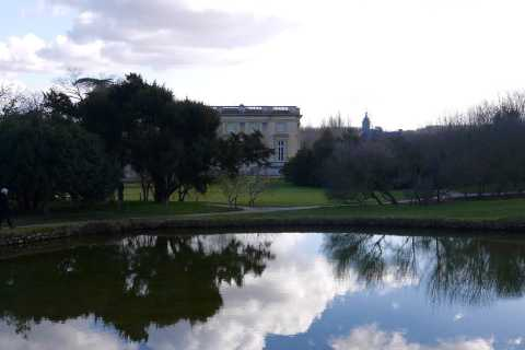 Afternoon in the Petit Trianon & Estate of Marie Antoinette