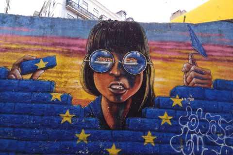 Lisbon 3-Hour Street Art Tour