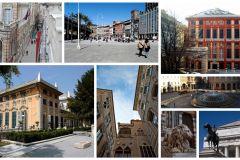 Gênova: Excursão a Pé Guiada de 2 Horas no Centro Histórico