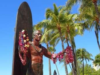 Oahu: 2-stündige Waikiki-Schnitzeljagd