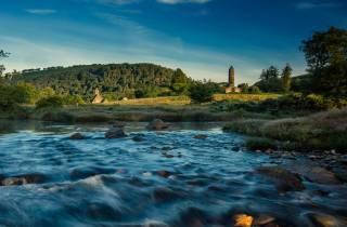 Wicklow Mountain, Glendalough & Kilkenny: Tagestour