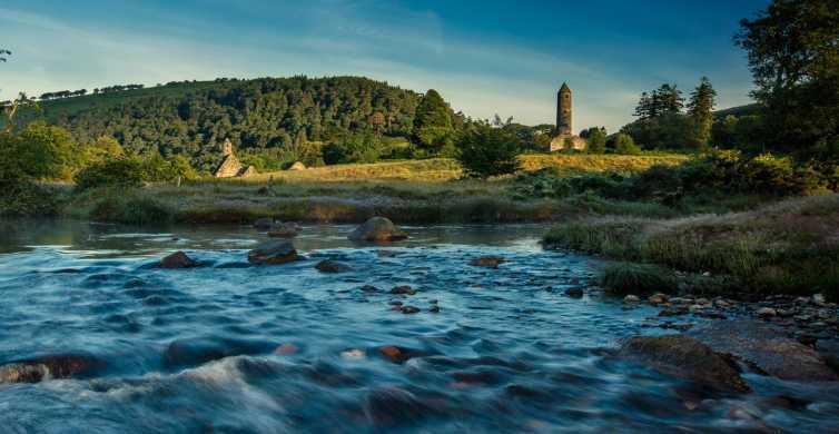 Tour de un día a Wicklow, Glendalough y Kilkenny