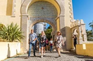 Sintra und Cascais: Ganztägige Gruppentour ab Lissabon