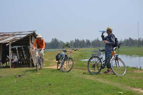 Hoi An Countryside: 23-Kilometer Small-Group Bicycle Tour