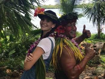 Oahu: Inselrundfahrt in kleiner Gruppe