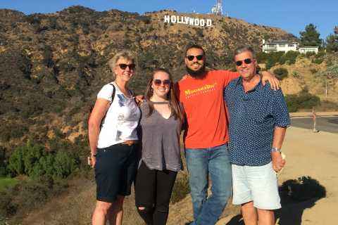 The Ultimate Hollywood Tour