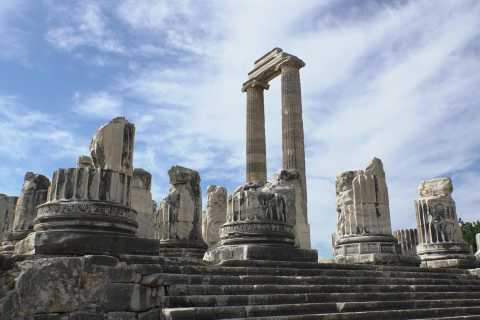 From Istanbul: 10-Day Small Group Tour of Turkey