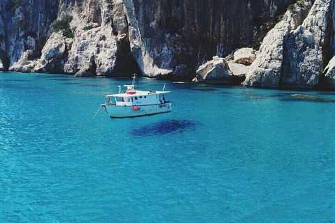 Cagliari: gita di pesca per gruppi piccoli o privati