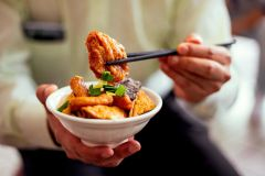 Excursão gastronômica privada de rua em Taipei com degustações
