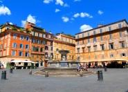 Rom: Rundgang durch Trastevere und das jüdische Ghetto