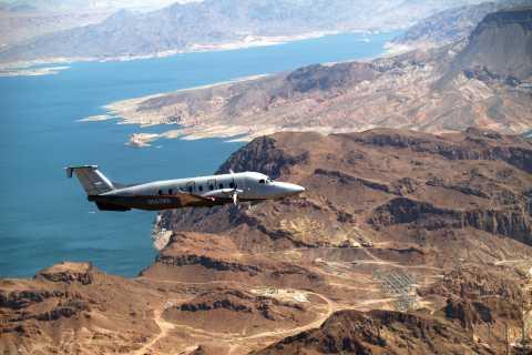 Grand Canyon Dream South Rim Air Tour from Las Vegas
