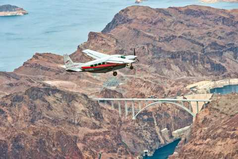 Grand Canyon South Rim Explorer from Las Vegas